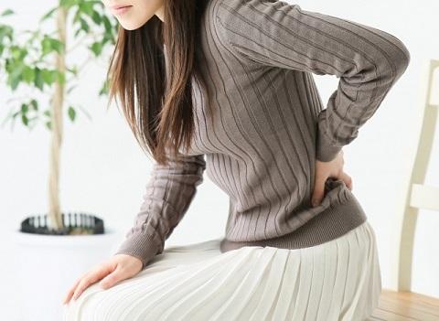 仙腸関節が原因の腰痛はインナーマッスルで治す