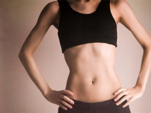 インナーマッスルの鍛え方のポイントとなる筋肉