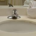 トイレ後の手洗いは必須