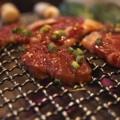 食べても太らない焼肉はランプ・ハツ・ハラミ